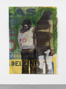 Jean Charles Blais, 'Deuxamiserable', 2015
