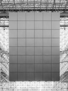 Mårten Lange, 'LED Monolith', 2015