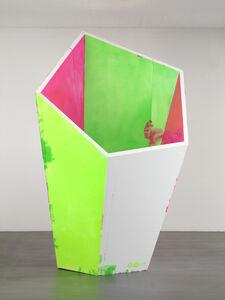 Jan Scharrelmann, 'Mad Hole I', 2010
