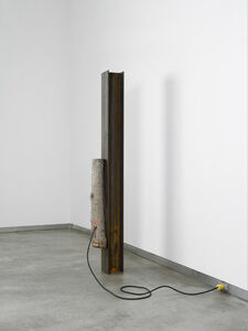 Michel de Broin, 'Logged On', 2013