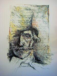 Hetty Krist, 'Giuseppe Verdi', 2003