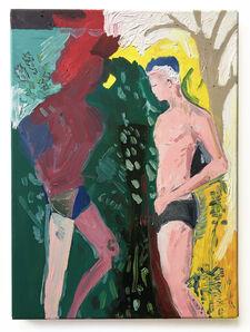 Neil Haas, 'Westwood', 2019