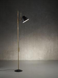 Gino Sarfatti, 'Rare prototype floor lamp mod. 1054', ca. 1950