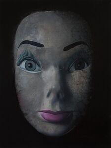 Luca Reffo, 'Yvonne Doll', 2012