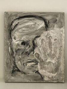 Nino Longobardi, 'Untitled ', 1987