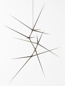 Christopher Kurtz, 'Meridian (1202 Suspension)', 2017