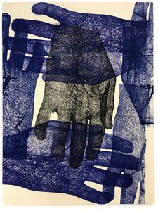 Richard Dupont, 'Biometry 264', 2019