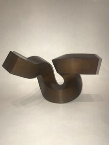 Clement Meadmore, 'Wingspread', 1999