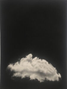 Sarah Reynolds, 'Cloud 5', 2019