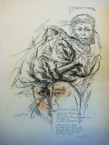 Hetty Krist, 'Ursel Ramm', 2003