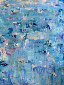 Ragellah Rourke, 'Somewhere In Between', 2018