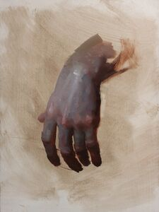 Henrik Aarrestad Uldalen, 'Sketch #18', 2019