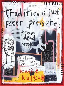 Soren Grau, 'Peer Pressure', 2019