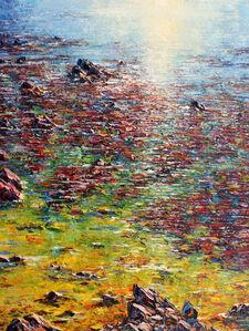 Richard Ponder, 'Crayfish Haven', 2020