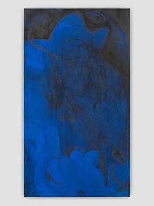 Rita Ackermann, 'Chalkboard Painting II', 2013