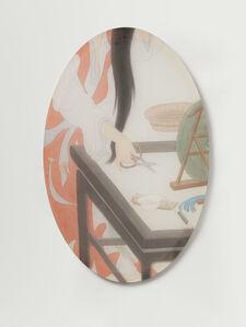 PENG WEI 彭薇, 'Peep No.17', 2019