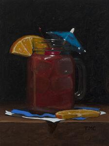 Todd M. Casey, 'Rum Punch'