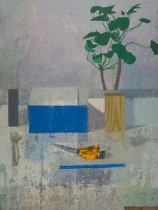 Chris Liberti, 'Scissors', 2019
