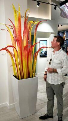 Jesse Kelly & Jamie Perry, installation view