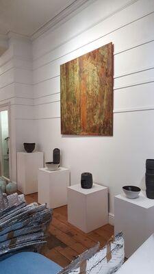 Jonathan Davis: Panta Rhei, installation view