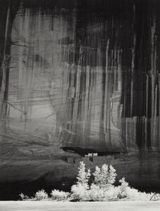 Ansel Adams, 'White House Ruin, Morning, Canyon de Chelly', 1949