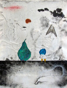 Luca Francesconi, 'untitled', 2013