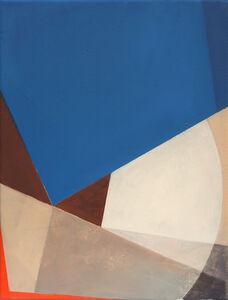 Bernhard Buhmann, 'Untitled #3', 2015