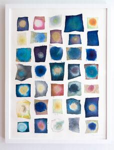 Rhia Hurt, 'Moon Shadows I', 2019