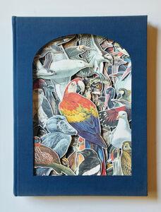 Tony Dagradi, 'Birds Of The World', 2020