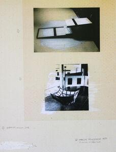 Eugenio Espinoza, 'Documentation I, from the Documentation Series', 2016