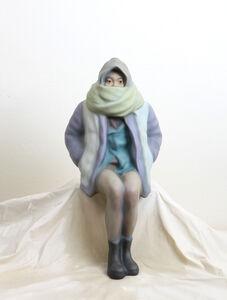 Xooang Choi, 'Gaze', 2014