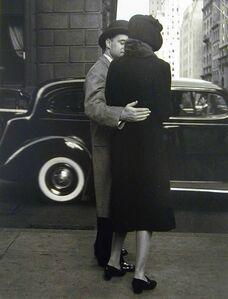 Morris Engel, 'Park Ave.', 1938