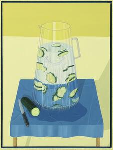 Tristan Pigott, 'Middle Class Still Life on Antidepressants ', 2016