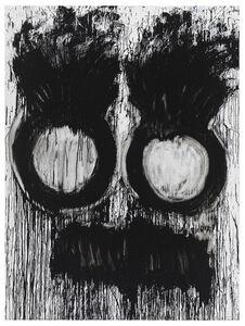Joyce Pensato, 'Not Groucho', 2011