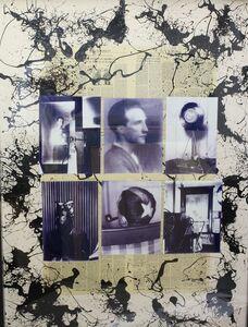 Toshimitsu Imai, 'Hommage Duchamp ', 1994