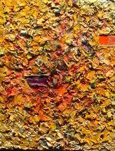 Charles Eckart, 'Paintscape No. 36', 2019