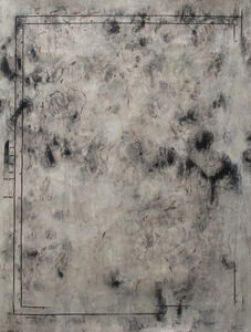 Chong Kim Chiew, 'Water Stains 1', 2009