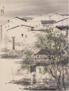 Xu Ming, 'Home Village #1', 2014