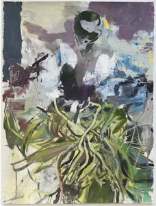 Martin Golland, 'Orchid Roots (For Odilon Redon)', 2020