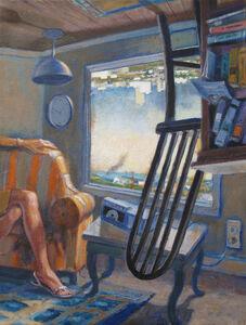 Robert Birmelin, 'Divided Attentions', 2013