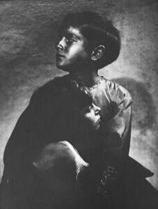 Edmund Teske, 'At the Hull House of Jane Addams, Chicago', 1934