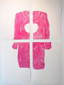 Beverly Semmes, 'HOLE (from the portfolio HOLE/POT/DOT)', 2005