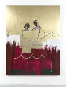 Dave McDermott, 'At Sea', 2018
