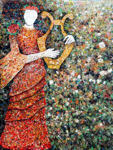 Zivana Gojanovic, 'Il Giardino Armonico'