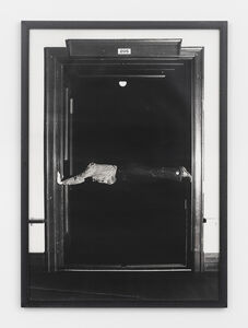 Keiji Uematsu, 'Horizontal Position', 1973
