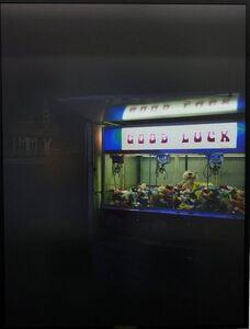 Sven Johne, 'Good Luck', 2012
