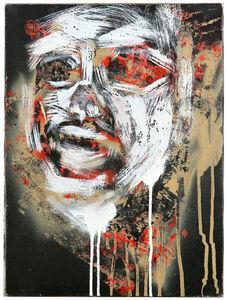 Rodrigo Branco, 'Livrai Me Os Ohlos (Free My Eyes)', 2008