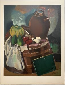 Charles Dufresne, 'Nature Morte', 1932-33 / Printed 1971