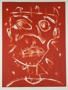 David Larwill, 'Trip', 2005