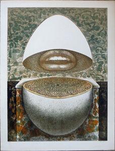 Juan Manuel de La Rosa, 'Untitled', ca. 1980